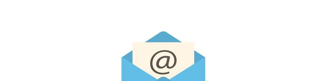 powiadomienia email