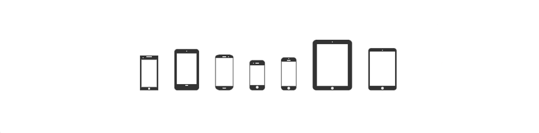 mobile tablet devices